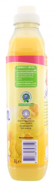 Softlan Weichspüler Vanille & Orchidee 28WL