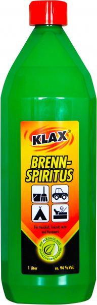Klax Brennspiritus
