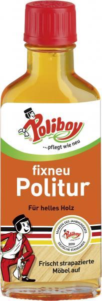 Poliboy fixneu Politur hell