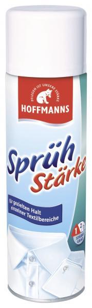 Hoffmanns Sprüh Stärke