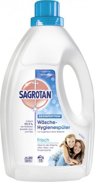 Sagrotan Wäsche-Hygienespüler 15WL