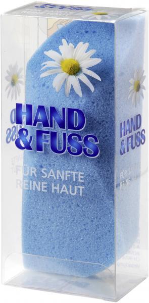 Hand & Fuss Pflegestein