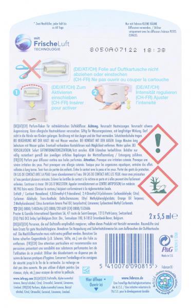 Febreze Duftdepot Nachfüller Frühlingserwachen