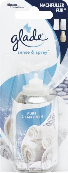 Brise Sense & Spray Fresh Cotton Nachfüller