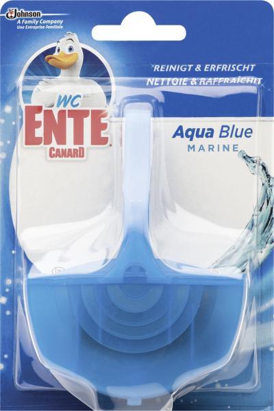WC Ente Aqua Blue 4in1