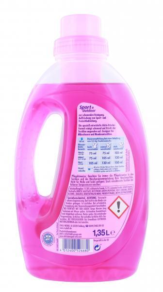 Dalli Fresh & Clean 18WL