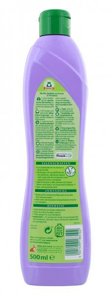 Frosch Scheuermilch Lavendel