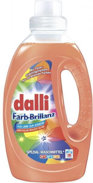 Dalli Farb-Brillanz 18WL