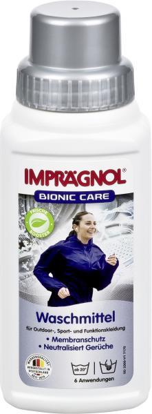 Imprägnol Waschmittel Bionic Care 6 WL