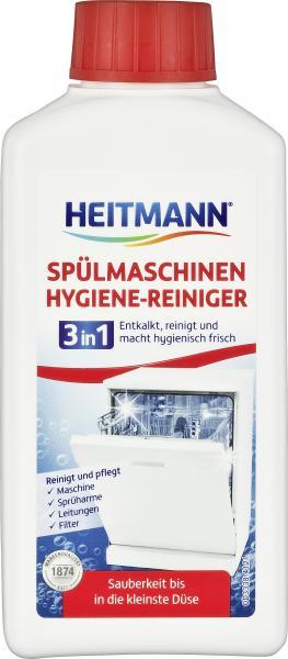 Heitmann Spülmaschinen Hygiene-Reiniger