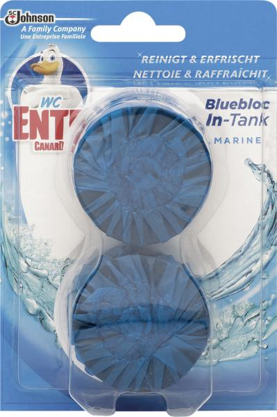 WC Ente Blue Bloc In-Tank Marine