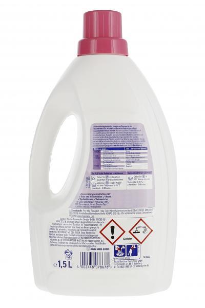 Sagrotan Wäsche-Hygienespüler sensitiv