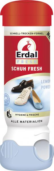 Erdal Fresh Schuh Fresh