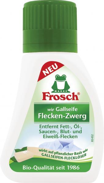 Frosch Plantan-Gallseife Fleckentferner