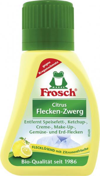 Frosch Citrus Fleck-Entferner