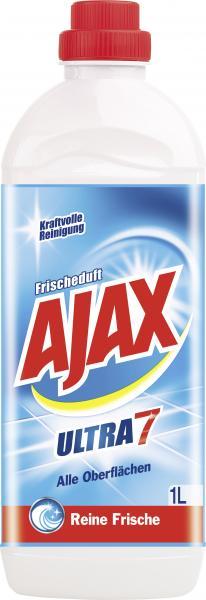 Ajax Frischeduft Allzweckreiniger Ultra 7