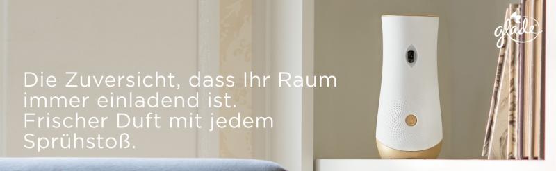 Glade by Brise Automatic Spray/Nachfüller Relaxing Zen