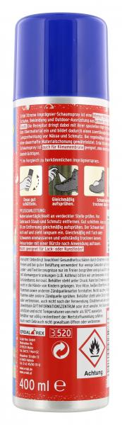 Erdal Protect Xtreme Imprägnier-Schaumspray