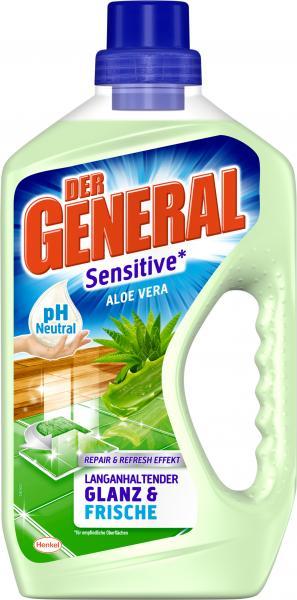 Der General Aloe Vera