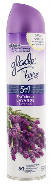 Glade by Brise 5in1 Duftspray Lavendel