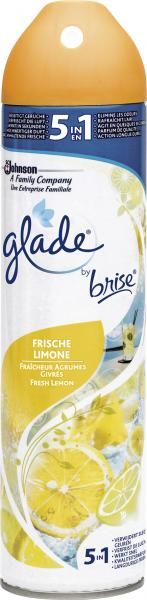 Glade by Brise 5in1 Duftspray Frische Limone