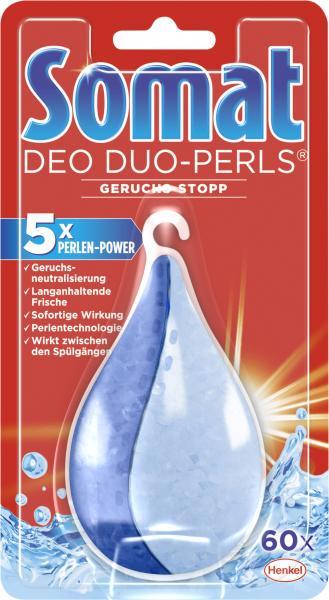 Somat Deo Duo-Perls Geruchs-Stopp