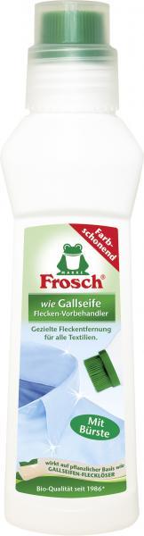 Frosch Wie Gallseife Flecken-Vorbehandler