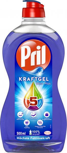 Pril Kraft-Gel Ultra Plus