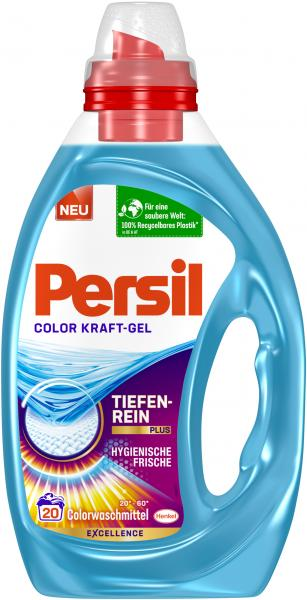Persil Color Kraft Gel
