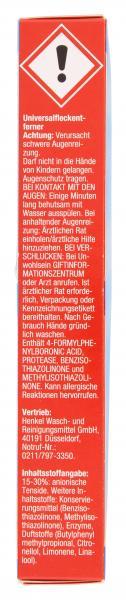 Sil Farb-Fänger & Fleck-Entferner Tücher