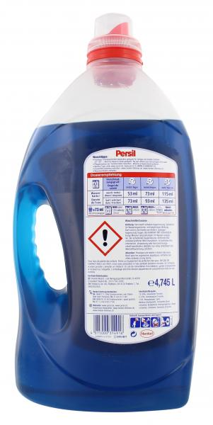 Persil Color Gel Kalt Aktiv 65 WL