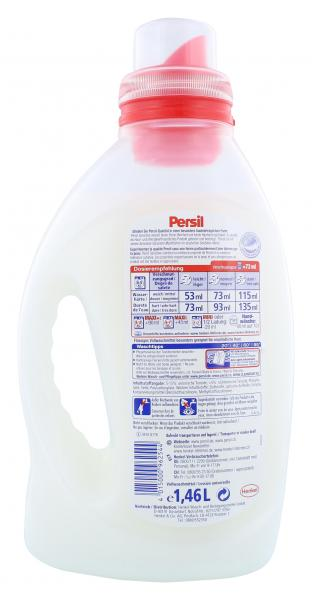 Persil Gel Sensitive