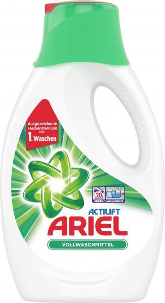 Ariel Actilift Vollwaschmittel