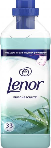 Lenor Weichspüler Frischeschutz