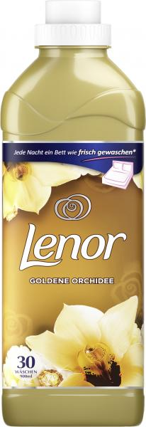 Lenor Weichspüler Goldene Orchidee