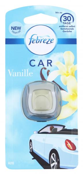 Febreze Car Vanille