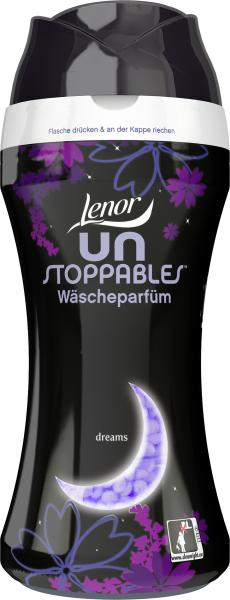 Lenor Unstoppables Wäscheparfum dreams