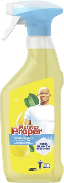 Meister Proper Allzweckreiniger Citrusfrische