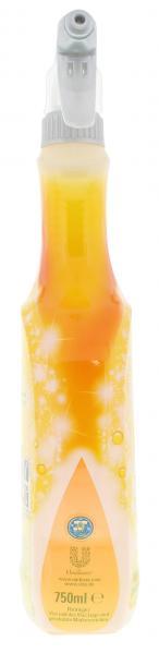 Viss Kraft- und Glanz Küche Orange-Mandarine-Öl