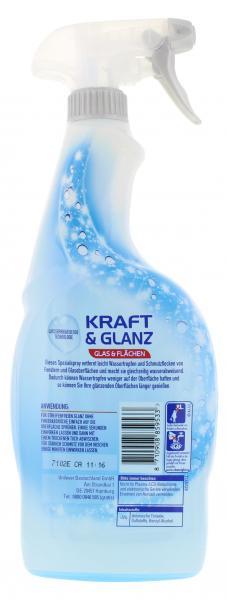 Viss Kraft & Glanz Glas & Flächen