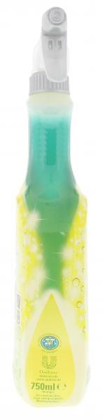 Viss Kraft- und Hygiene Antibakteriell Lemon & Grüntee
