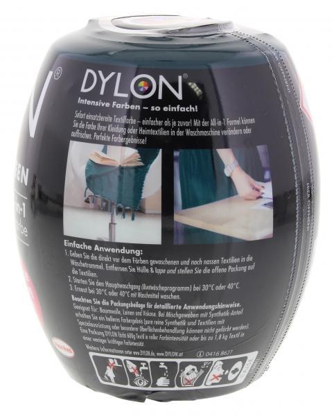 Dylon Textilfarbe Emerald Green