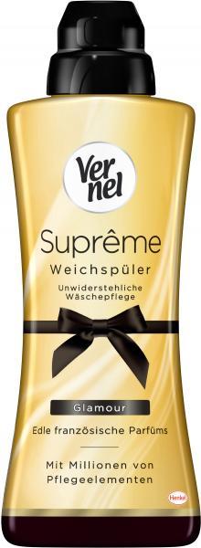 Vernel Weichspüler Suprême Glamour