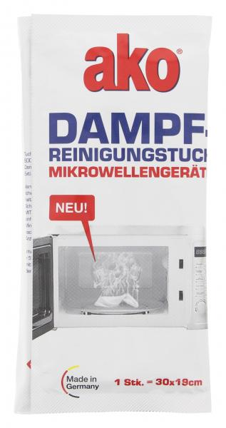 Ako Dampf-Reinigungstuch Mikrowellengerät