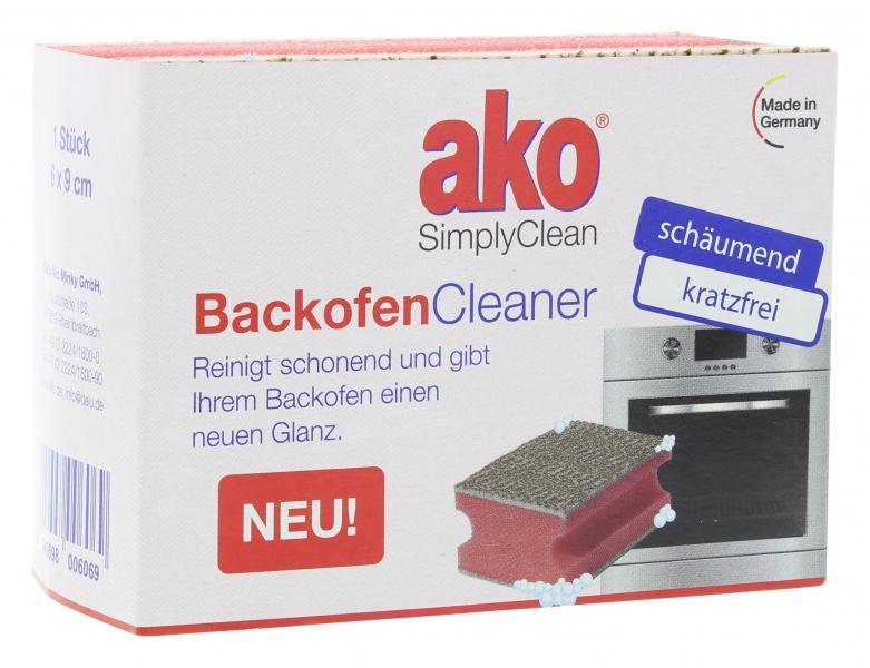 Ako Backofen Cleaner