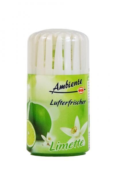 Oro Ambiente Lufterfrischer Limette