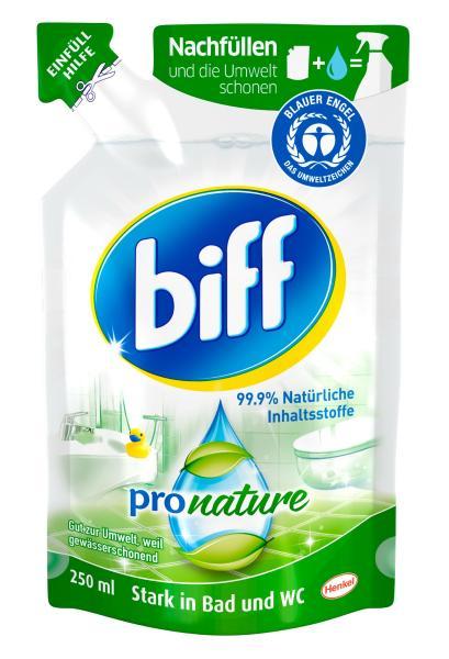Biff Pro Nature