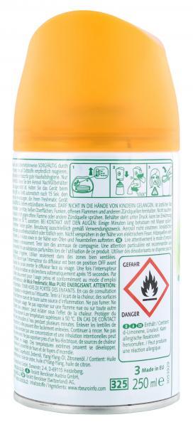 Air Wick Freshmatic Nachfüller Pure Orange & Grapefruit