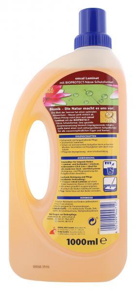 Emsal Bodenpflege Laminat/Linoleum