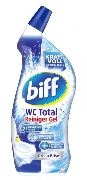 Biff WC Total Ozean Brise